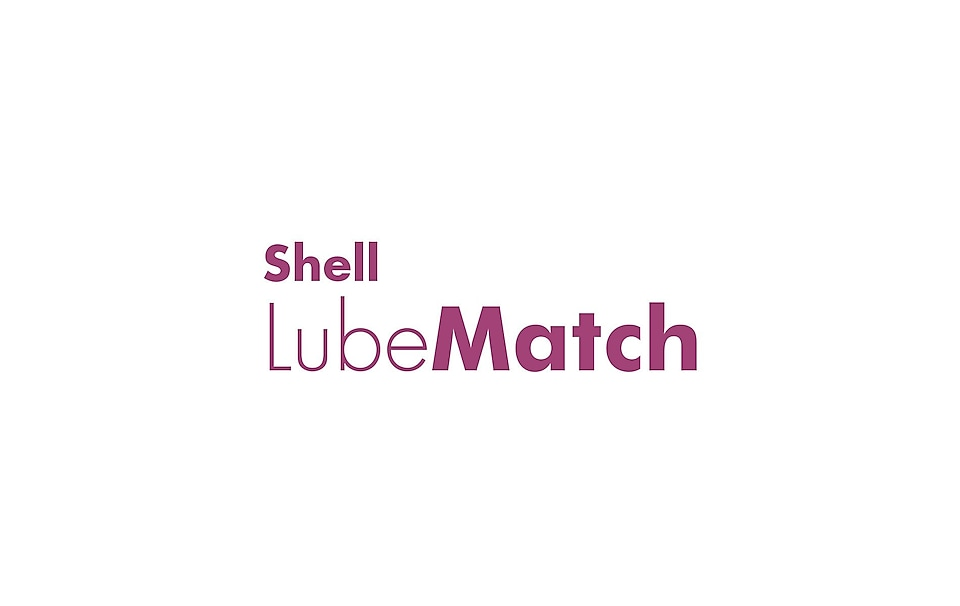 Logo de Shell LubeMatch